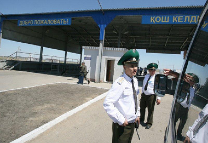 Губернатор Омской области предложил обменяться территориями с Казахстаном