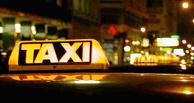 В Омске у таксиста угнали автомобиль Mitsubishi Lancer