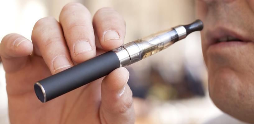 Минфин в следующем году введет акцизы на электронные сигареты