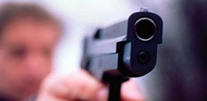 Пьяный мужчина расстрелял омича из-за парковочного места