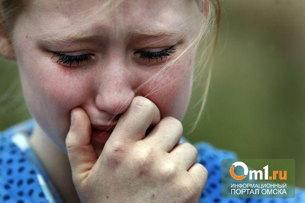 В Омске грузчик три года насиловал 11-летнюю дочь