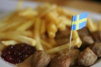 Конину будут искать во фрикадельках из IKEA