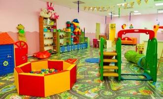 Выбор детского сада в Омске