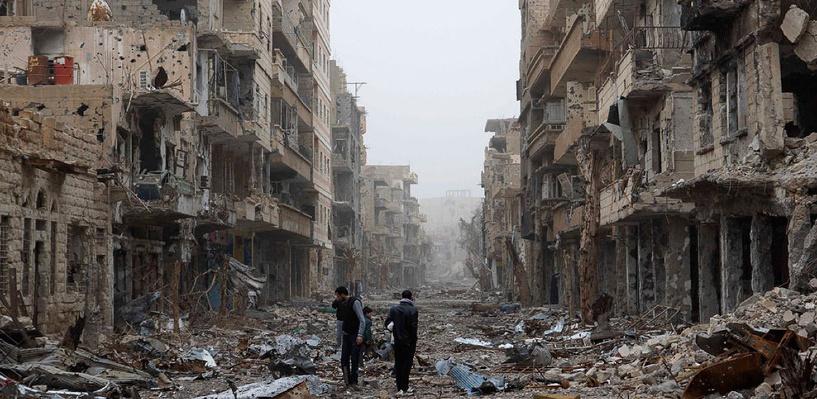 Бывший спецпосланник ООН по Сирии: «К России надо было прислушаться еще в 2012-м»