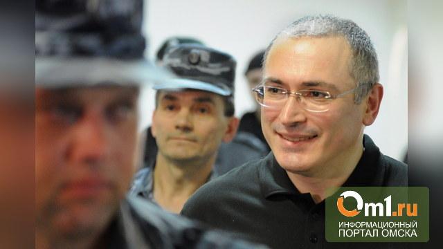 Песков: Ходорковский может свободно вернуться в Россию
