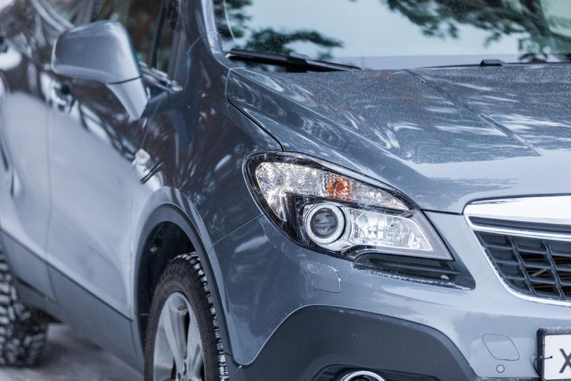 Пармезан, креветки, а теперь и Opel: Белоруссия будет поставлять нам автомобили