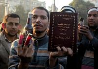 Египтяне хотят запретить продажу алкоголя в duty free