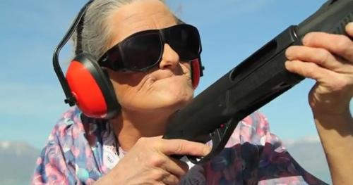 Житель Омской области незаконно хранил охотничий карабин