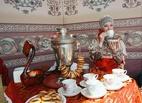 Как провести выходные в Омске: чай из самовара, сибирские валенки и коньки