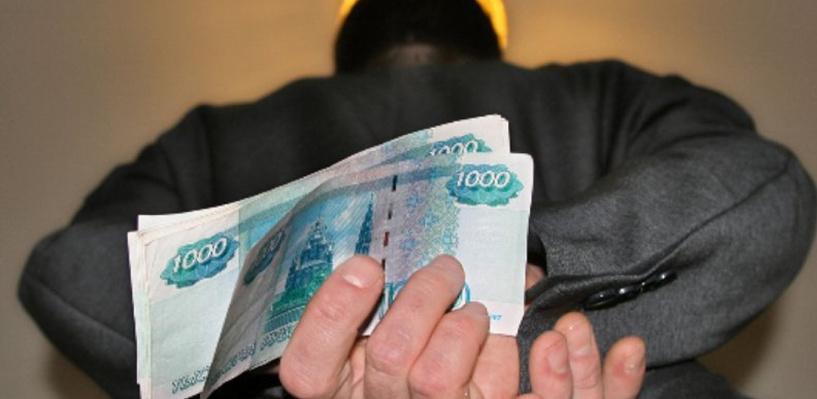 Омича оштрафовали на 30 000 рублей за попытку дать взятку полицейскому