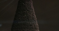Вслед за «Каскадом» омский «Континент» поставил свою елку