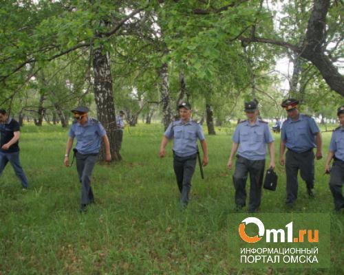 В Омской области школьник задержан по подозрению в убийстве ребенка