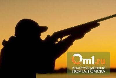 В Омске у клуба на Кемеровской из винтовки подстрелили парня
