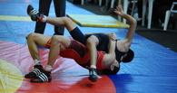 Омич завоевал «бронзу» на чемпионате России по греко-римской борьбе