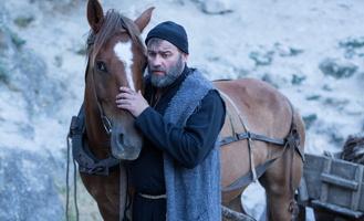 Сегодня в прокат вышел мистический фильм «Вурдалаки»