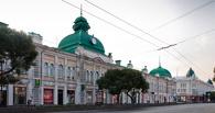 В Омске Любинский проспект реконструируют за счет «Газпрома»