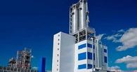 Омский завод «Полиом» выплатил более 1 миллиарда налогов