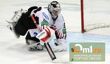 Омский «Авангард» вновь возглавил турнирную таблицу «Востока» КХЛ