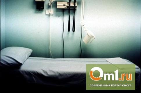 В Омске из больниц отпускали пациентов с заразным туберкулезом