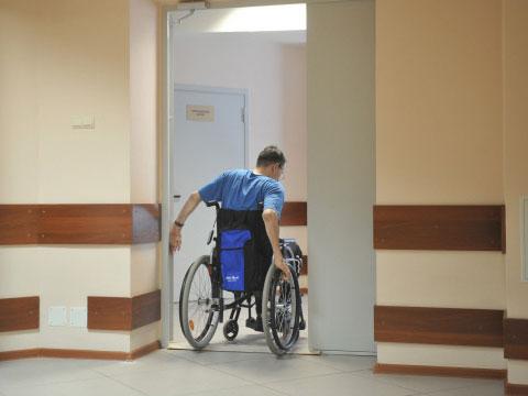 В Омской области три брата-инвалида получили жилье только через прокуратуру