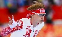 В первый день Олимпиады российские конькобежцы остались без медалей
