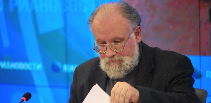 Владимир Чуров не вошел в новый состав ЦИК