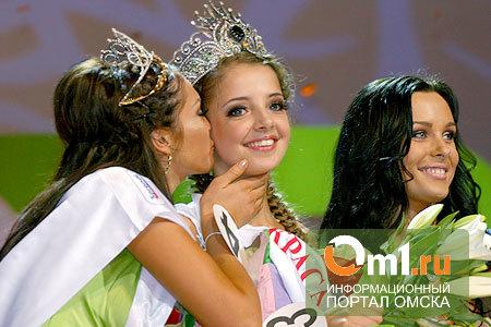 В Омске состоится кастинг на конкурс красоты «Краса России»