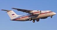 В Омск прилетел первый самолет с туристами из Египта