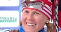 Яна Романова не вошла в призеры Кубка мира