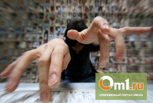 Сайт-двойник омского Арбитража создали мошенники из Украины