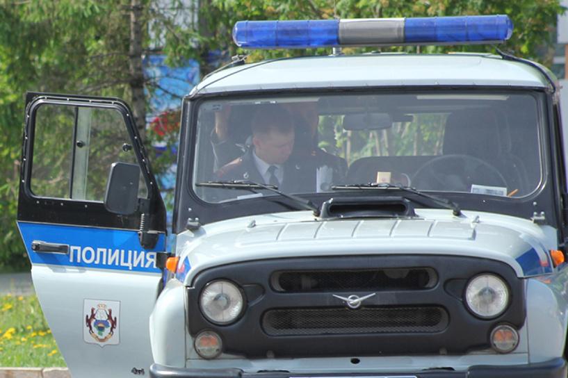 Информацию о драке сына омского полицейского с дачником объявили ложной