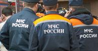 В Омской области введен режим ЧС