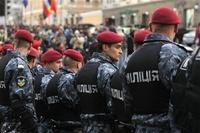 Полиция создает новое подразделение специально для спортивных фанатов