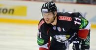 Дмитрий Рябыкин вошел в тренерский штаб «Авангарда»