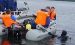 Надежды не осталось: спасатели нашли тело последнего ребенка, пропавшего после шторма на Сямозере
