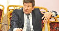 Мэр Двораковский пообещал омичам осветить улицы и починить тротуары