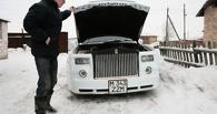 Казахстанцы жалуются на зависть со стороны омичей при покупке машин