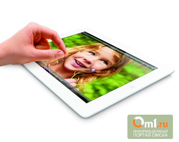 В марте этого года выйдет Новый iPad пятого поколения