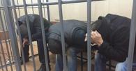 В Омске задержали банду налетчиков