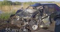 Омские полицейские задержали мужчину, который сбежал с места смертельного ДТП