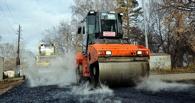 300 тонн асфальта за сутки: в Омске продолжаются восстановительные работы дорожных магистралей