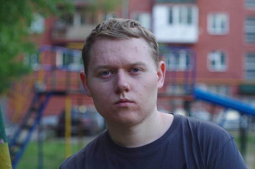 Розыск: в Омске студент ушел на пары и не вернулся