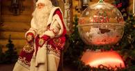 Омичей зовут навестить Деда Мороза и покататься на горке «Егорке»