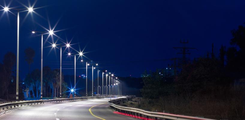 Городу — светлые улицы