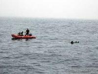 В Китае из-за тайфуна пропали 74 рыбака