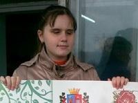 Слепая девочка из Ростова раскритиковала Путина за «закон Димы Яковлева»