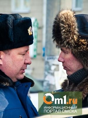 В Омске создадут новую партию «Народный контроль»