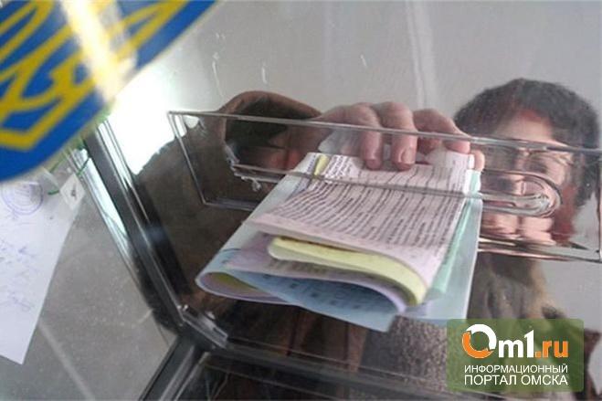 И.о. главы МВД Украины: результаты выборов придется считать вручную