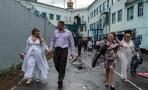 Омичка вышла замуж за осужденного за убийство