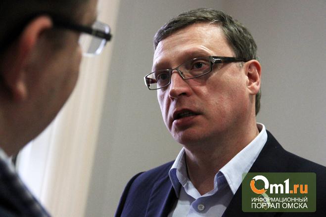 Александр Бурков: Европейские депутаты не хотят разбираться в крымском вопросе